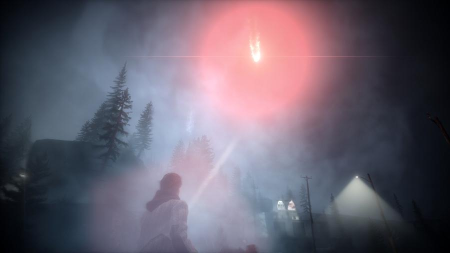 Alan Wake - Collectors Edition Screenshot 1
