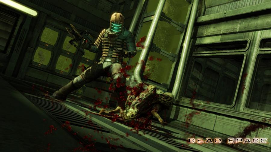 Dead Space Screenshot 1