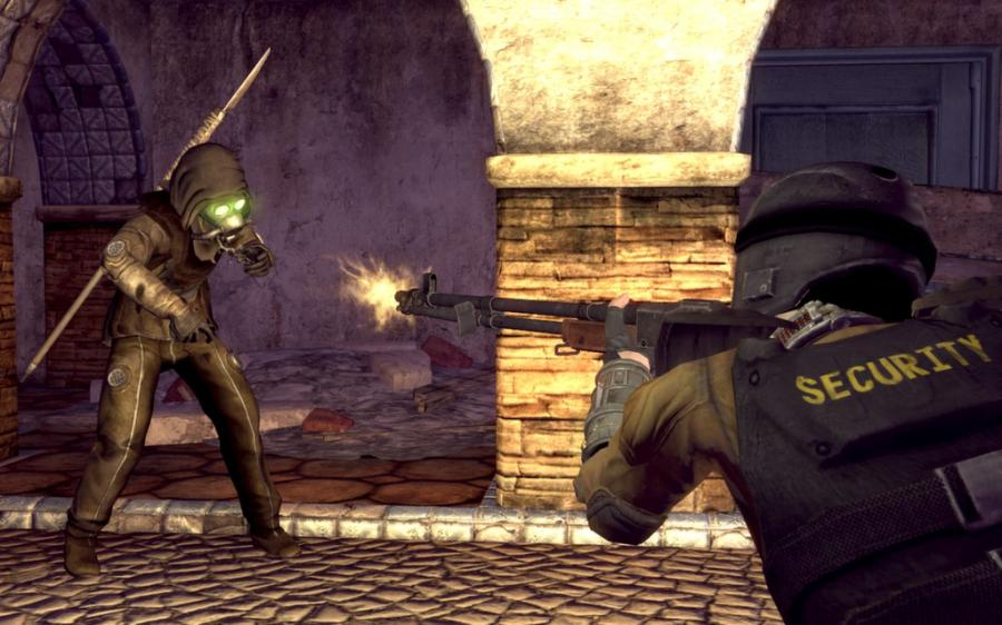 Fallout New Vegas - Ultimate Edition Screenshot 9