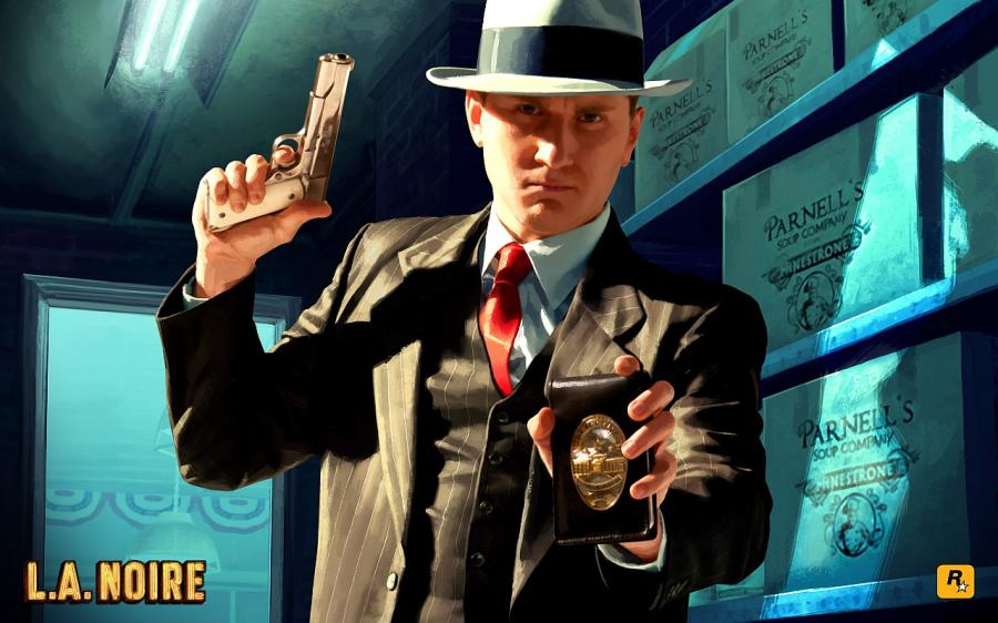 LA Noire - Complete Edition Screenshot 3