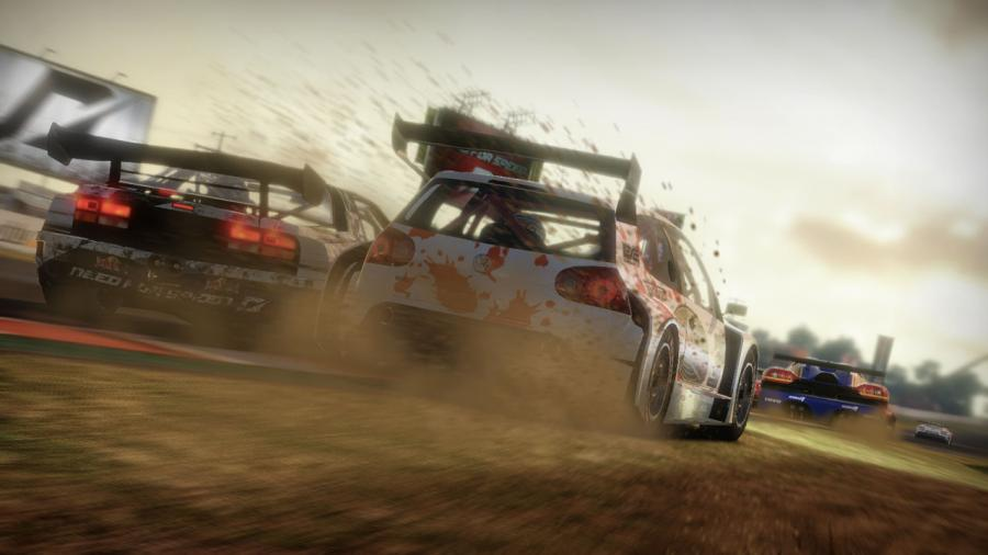 Need for Speed SHIFT 2 Unleashed Screenshot 5