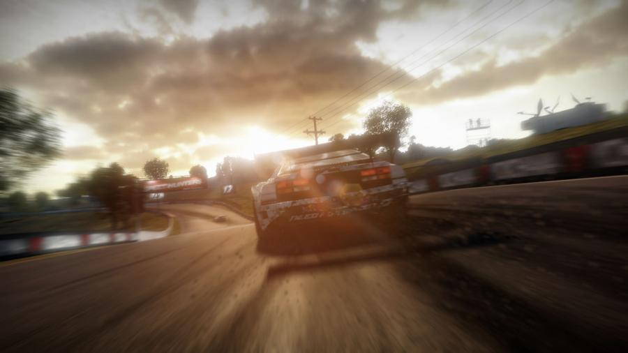 Need for Speed SHIFT 2 Unleashed Screenshot 7