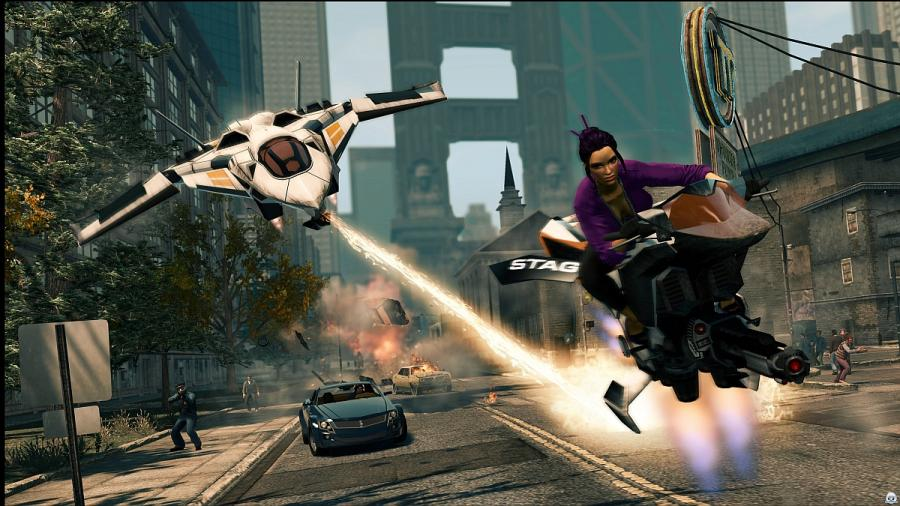 steam matchmaking saints row the third Saints row 2 is a 2008 open world action-adventure video game developed by volition and published by thq it was released in october 2008 for the playstation 3 and xbox 360, and ported to microsoft windows in early 2009, and to linux in 2016 a mobile tie-in version was developed by g5 entertainment and released.