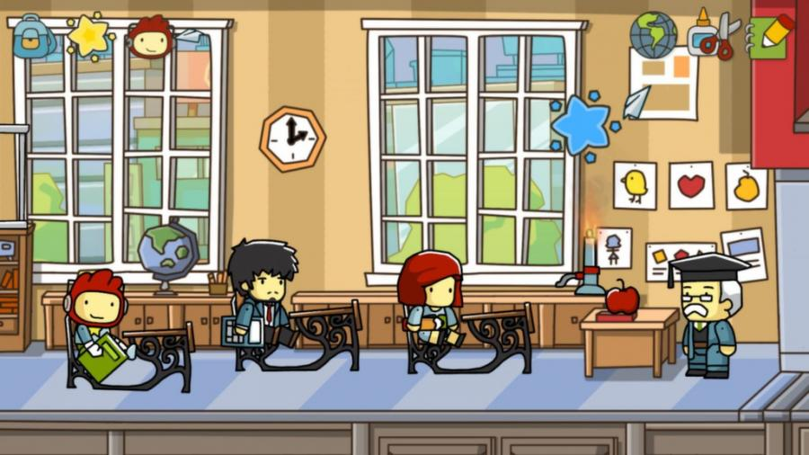 Scribblenauts Unlimited Screenshot 5