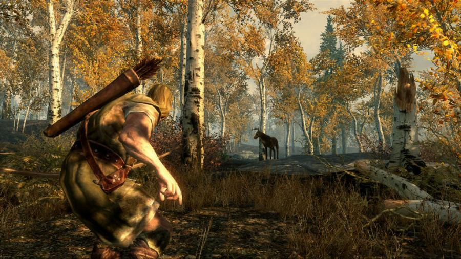 The Elder Scrolls V: Skyrim - Legendary Edition Screenshot 7