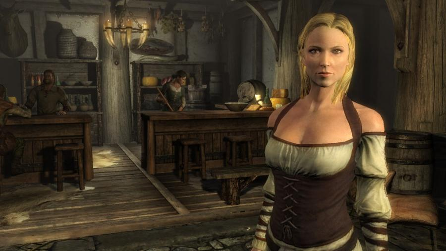The Elder Scrolls V: Skyrim - Legendary Edition Screenshot 4