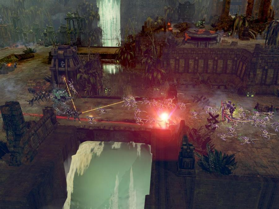 Warhammer 40000: Dawn of War 2 - Retribution (Addon) Screenshot 2