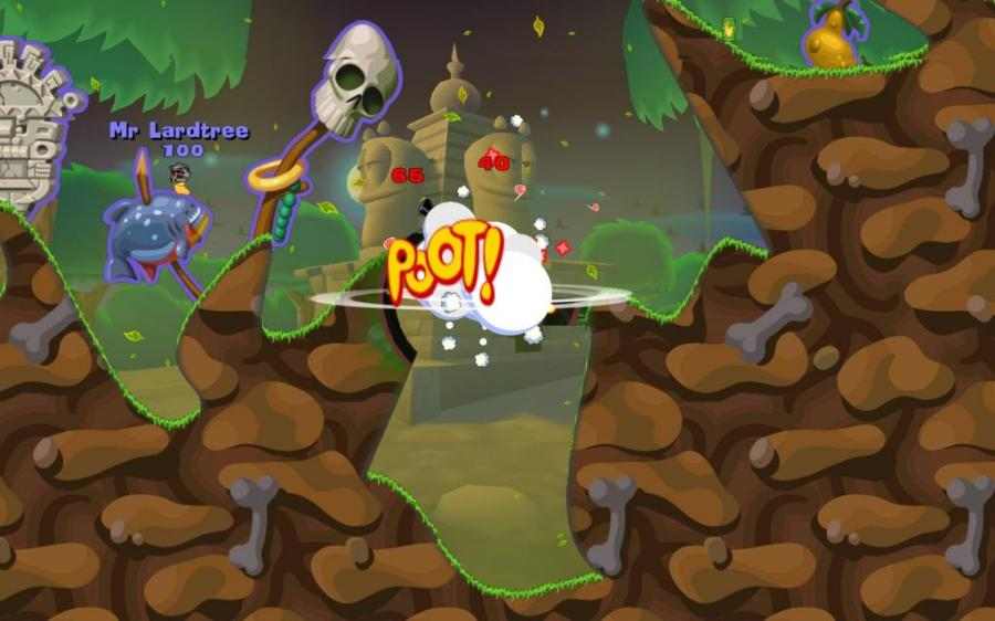 Worms Reloaded Screenshot 4