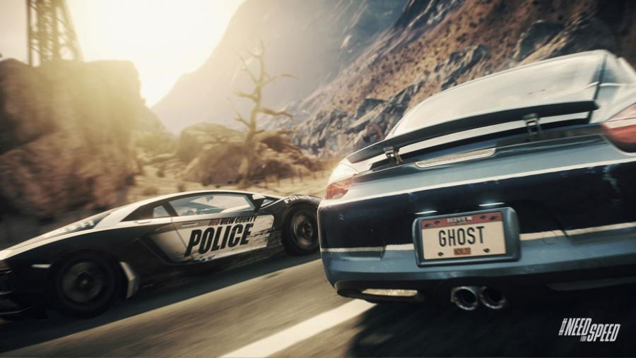 Need for Speed Rivals Screenshot 8