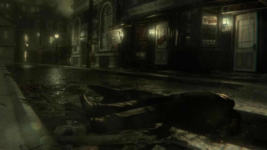 Murdered - Soul Suspect Screenshot 5