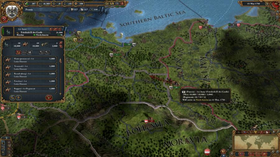 Europa Universalis IV - Digital Extreme Edition Screenshot 4