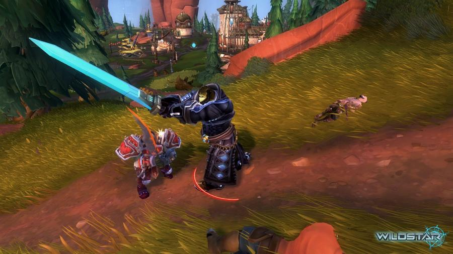 Wildstar Screenshot 10