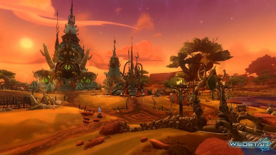 Wildstar Screenshot 1