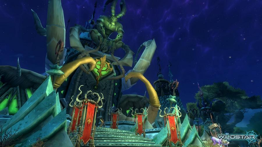 Wildstar Screenshot 3