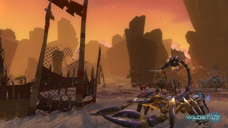 Wildstar Screenshot 8