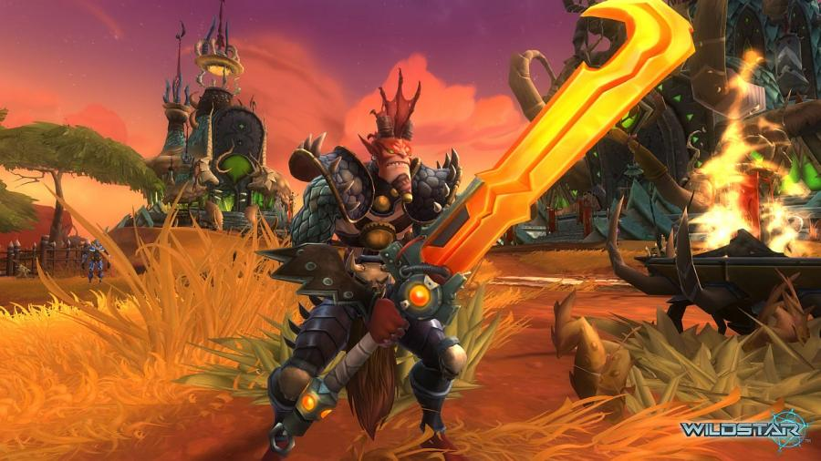 Wildstar Screenshot 9