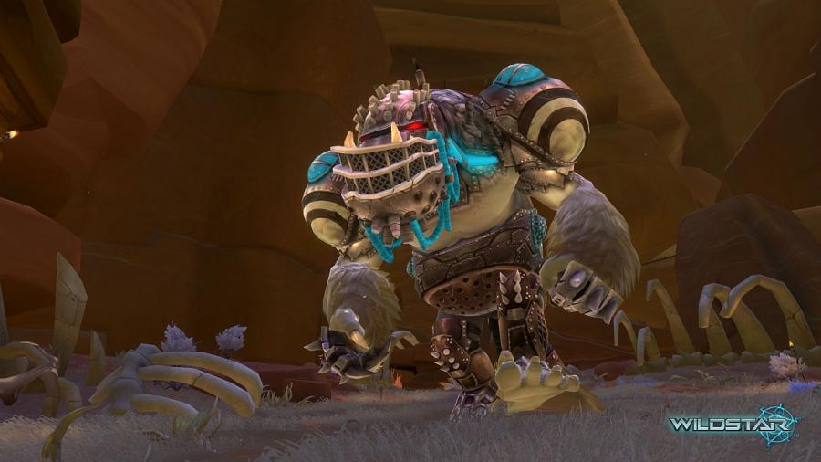 Wildstar Screenshot 6