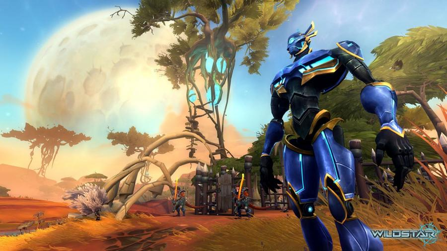 Wildstar Screenshot 4