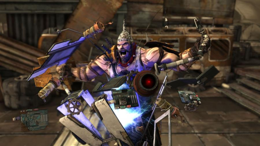 Borderlands - Game of the Year Edition Screenshot 9