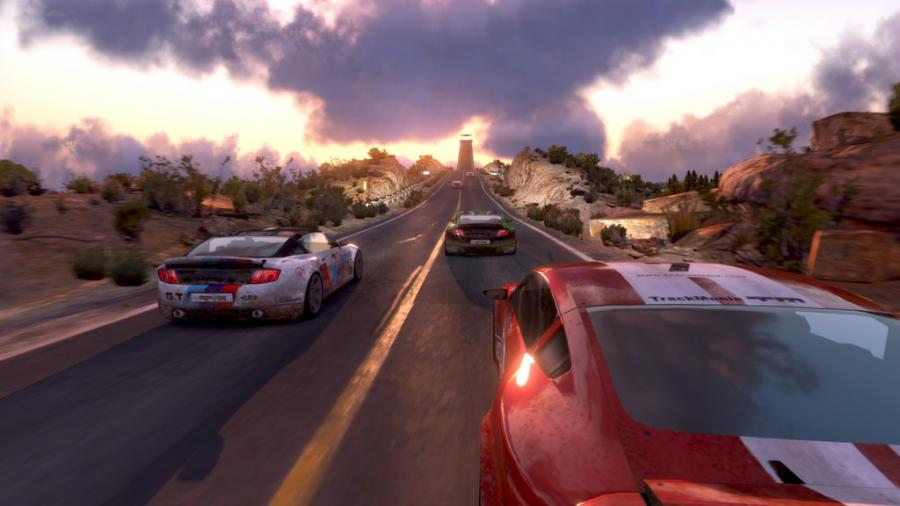 Trackmania 2 Canyon Screenshot 4