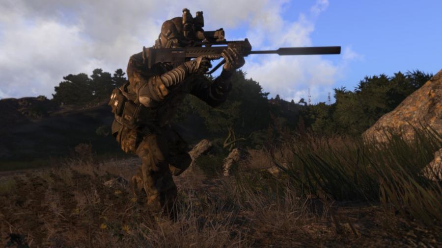 скачать игру Arma 3 на русском языке через торрент - фото 8
