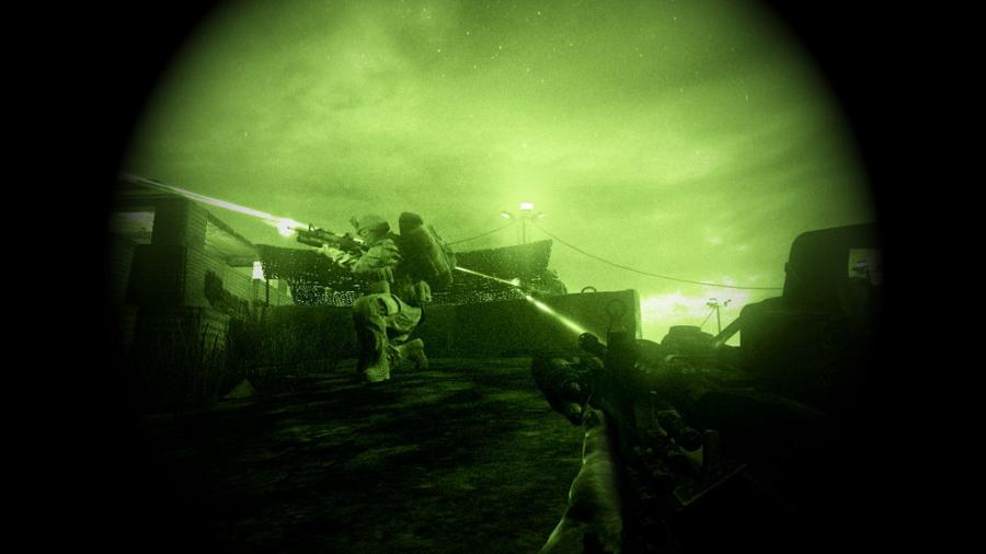 Operation Flashpoint - Red River Screenshot 6