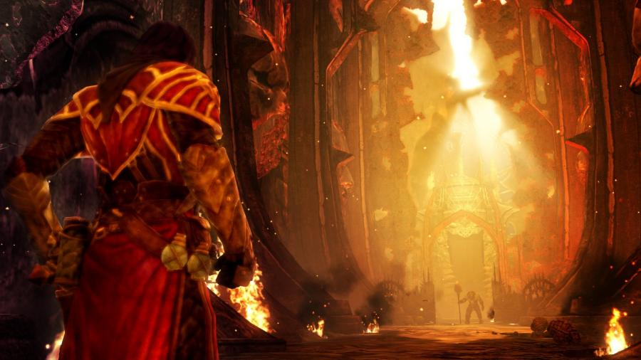 Castlevania: Lords of Shadow - Ultimate Edition Screenshot 4