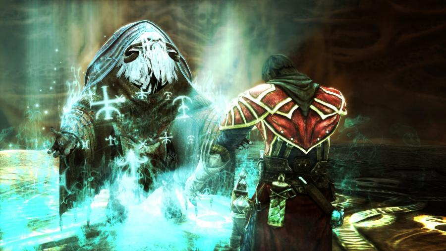 Castlevania: Lords of Shadow - Ultimate Edition Screenshot 7