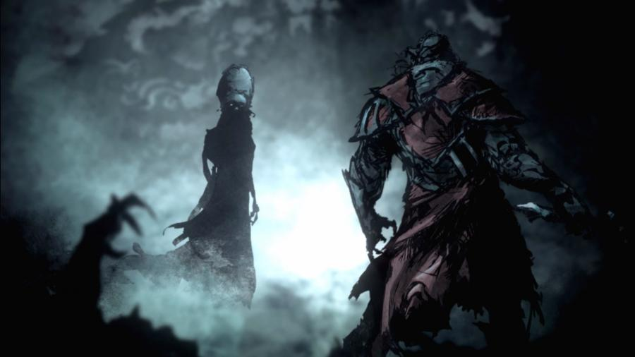 Castlevania: Lords of Shadow - Ultimate Edition Screenshot 9