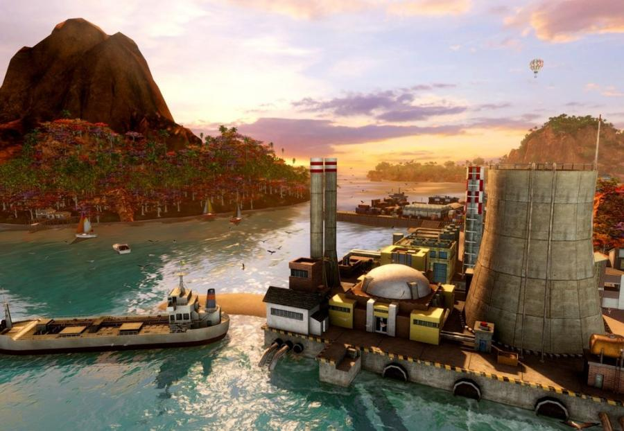 Tropico 4 - Steam Special Edition Screenshot 8