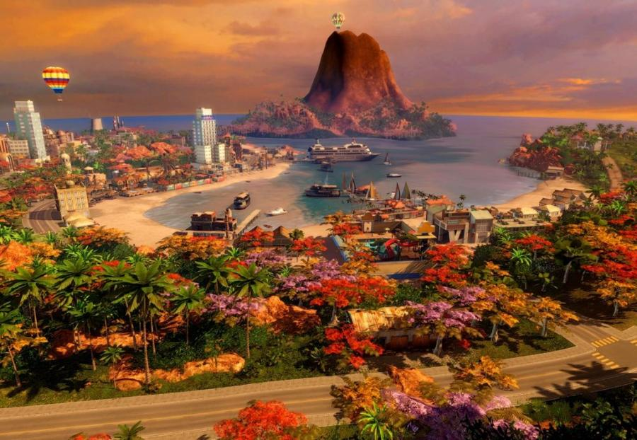 Tropico 4 - Steam Special Edition Screenshot 4