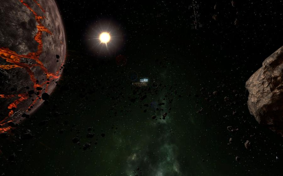 X3 - Terran War Pack Screenshot 6