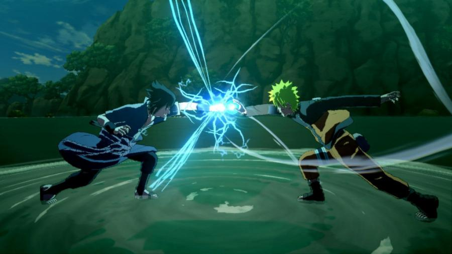 Naruto Shippuden - Ultimate Ninja Storm 3 Full Burst Screenshot 3