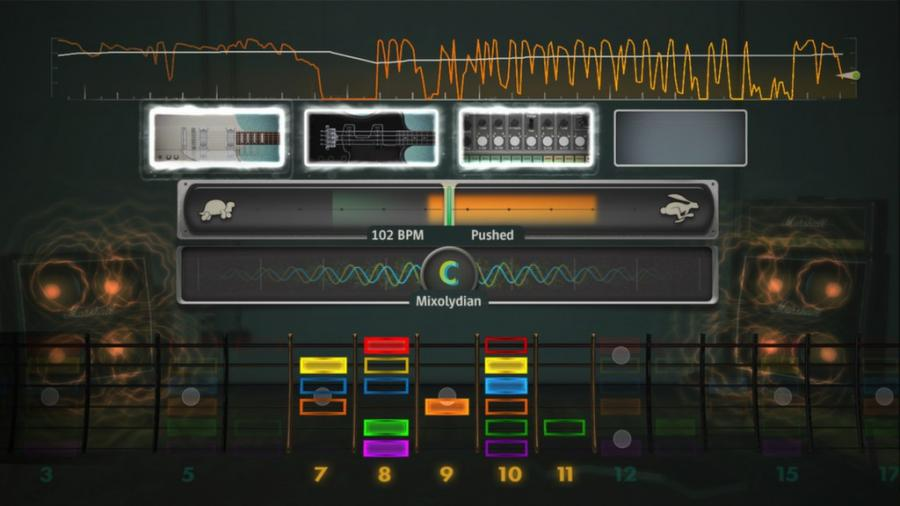 Rocksmith 2014 Screenshot 3