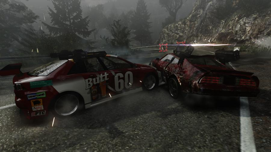 Gas Guzzlers Extreme Screenshot 5