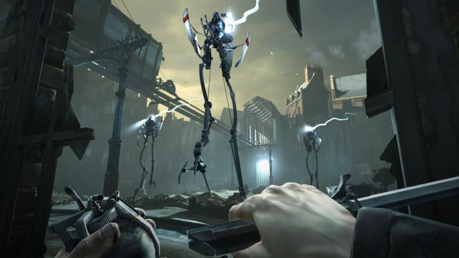Dishonored - Game of the Year Edition Screenshot 5
