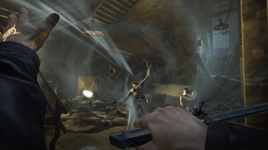 Dishonored - Game of the Year Edition Screenshot 6