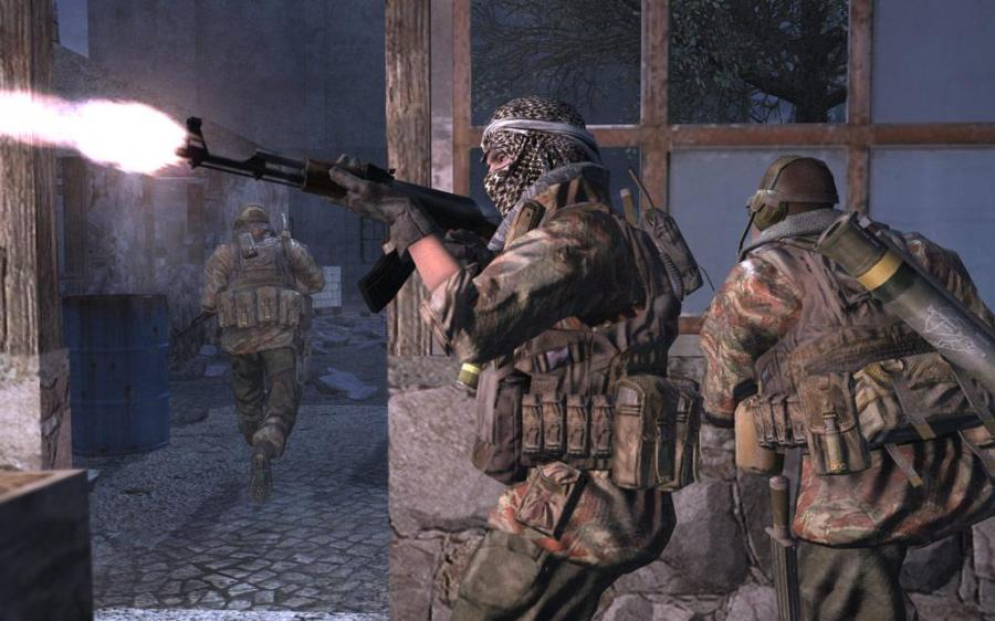 Call of Duty 4: Modern Warfare Screenshot 4