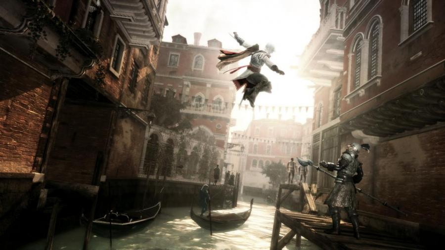 Assassin's Creed 2 Screenshot 8
