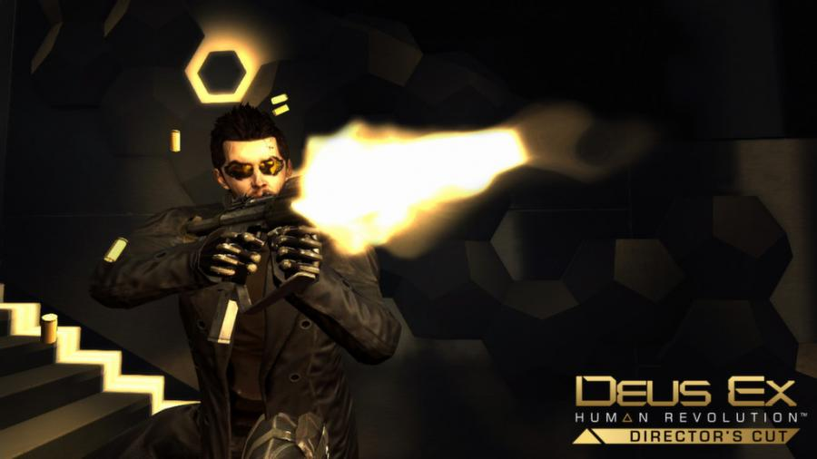 Deus Ex: Human Revolution – Director's Cut review – second ...