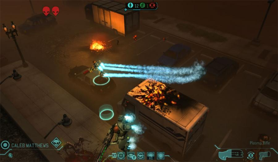 XCOM Enemy Unknown + Enemy Within Bundle Screenshot 4