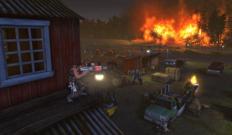 XCOM Enemy Unknown + Enemy Within Bundle Screenshot 5
