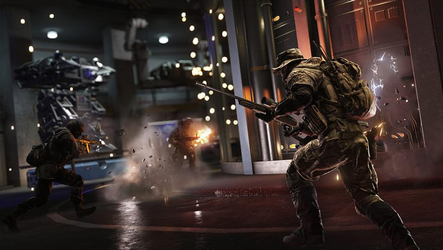 Battlefield 4 - Final Stand DLC Screenshot 3