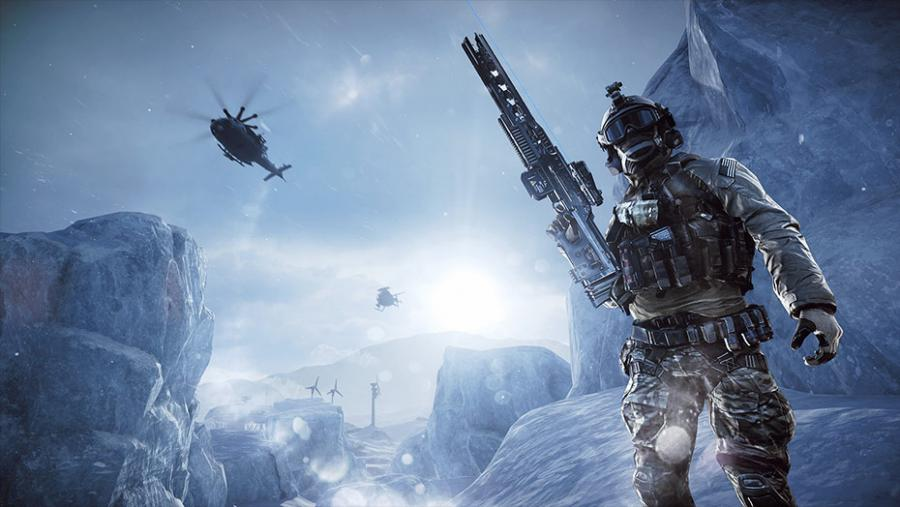 Battlefield 4 - Final Stand DLC Screenshot 1
