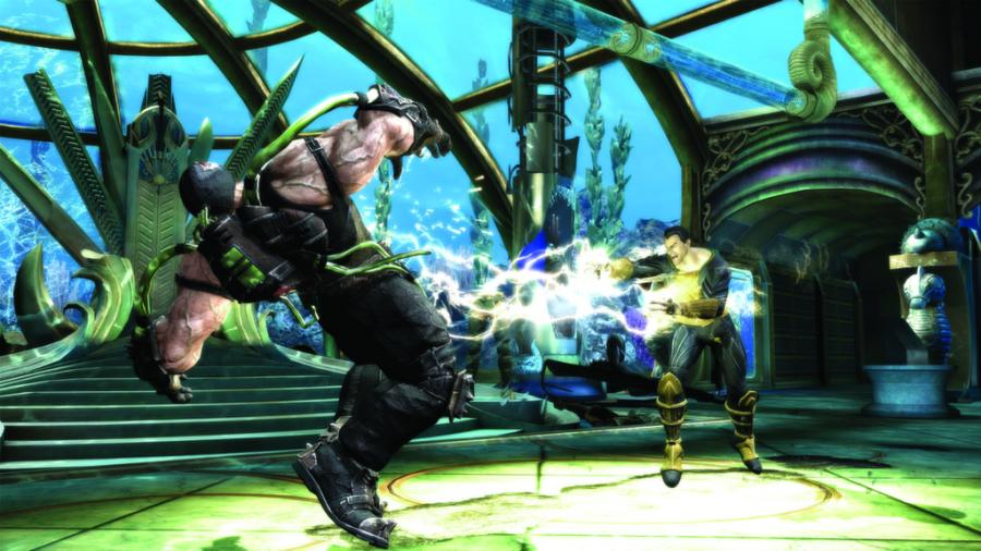 Injustice: Gods Among Us - Ultimate Edition Screenshot 4