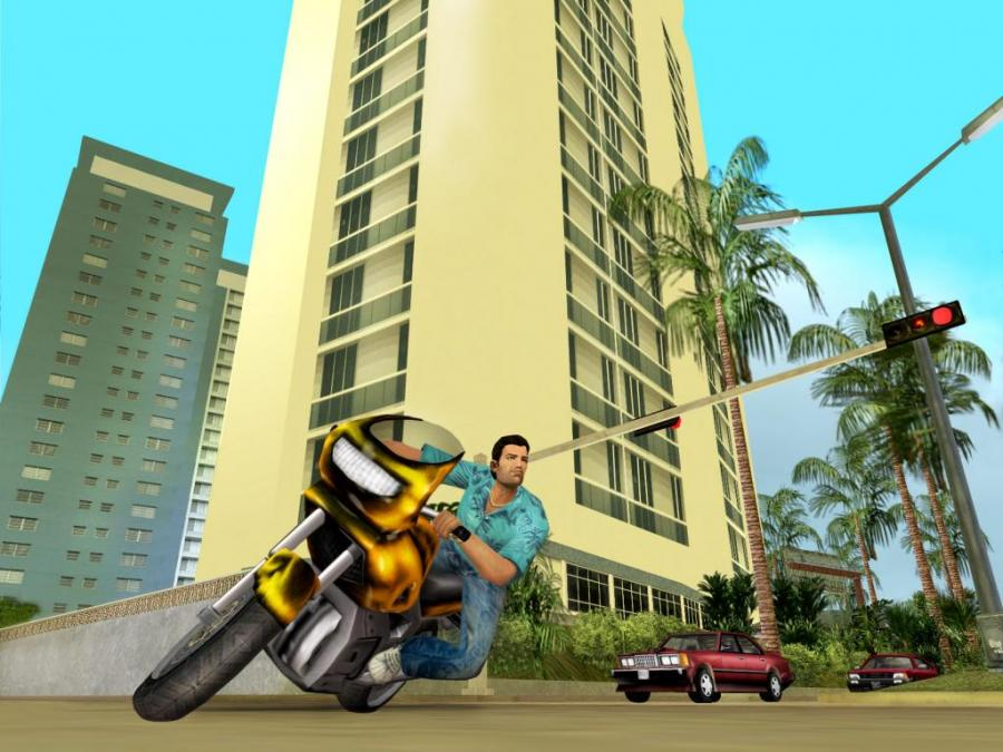 GTA Vice City Screenshot 7