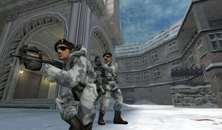 Counter-Strike Complete Screenshot 5