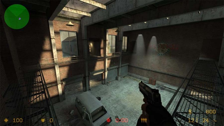 Counter-Strike Complete Screenshot 3