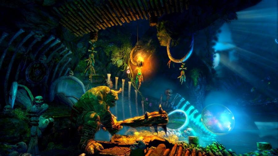 Trine 2: Complete Story Screenshot 4