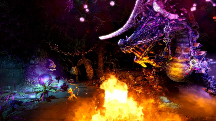 Trine 2: Complete Story Screenshot 5